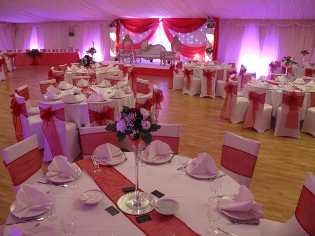 Wedding boost for Hylands House