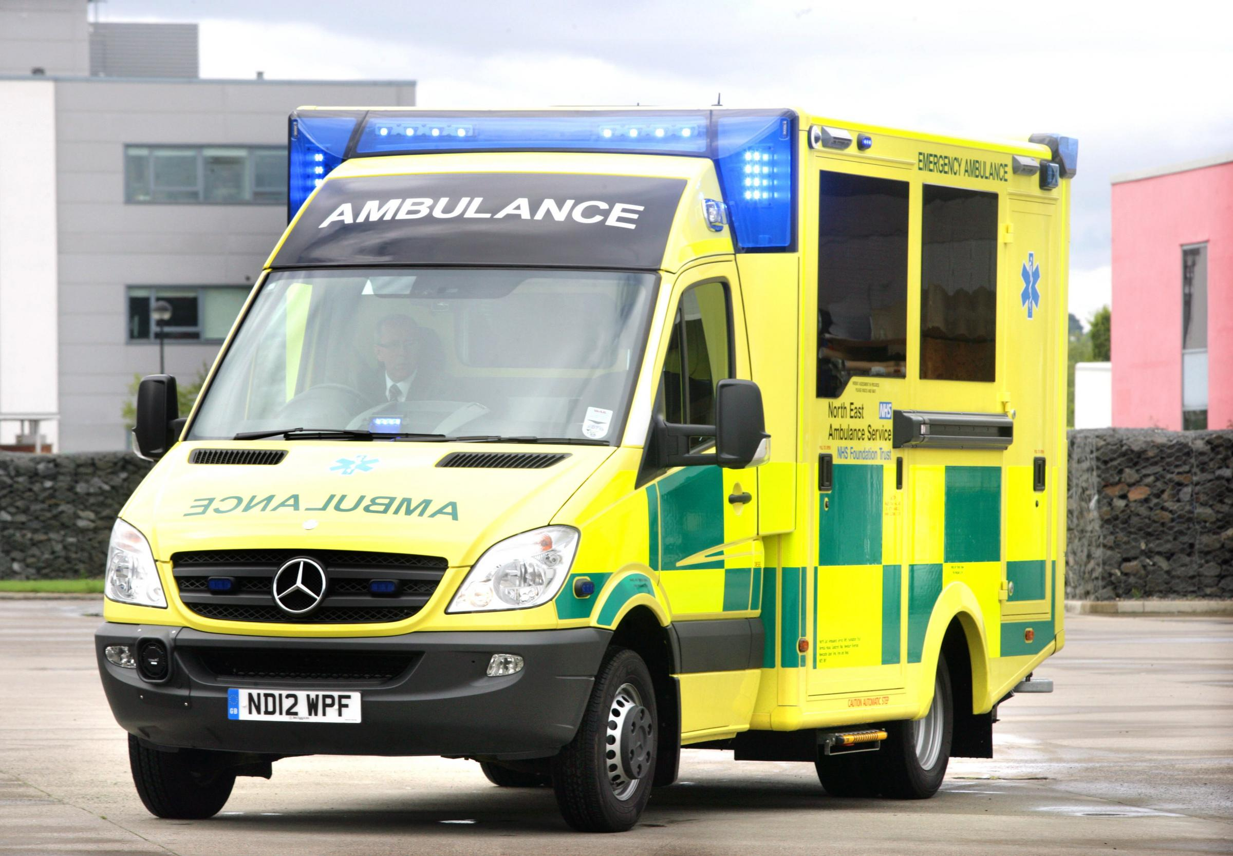 Paramedic degree launched at university