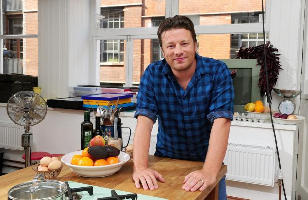 Chelmsford Weekly News: Celebrity chef Jamie Oliver