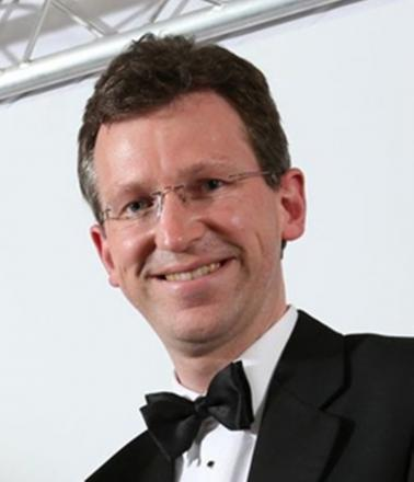 Minister for Prisons Jeremy Wright