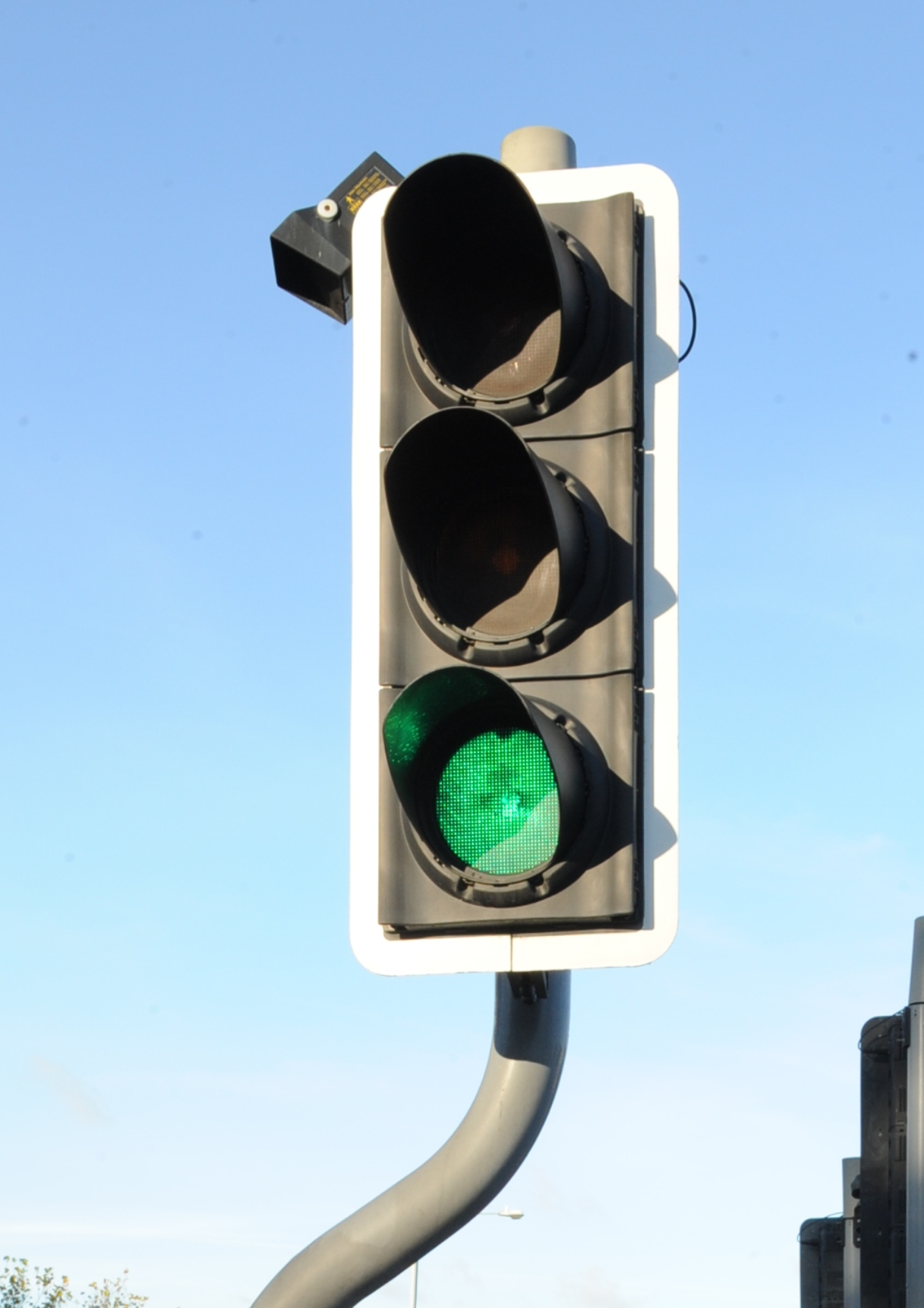 New traffic lights will be part of the scheme