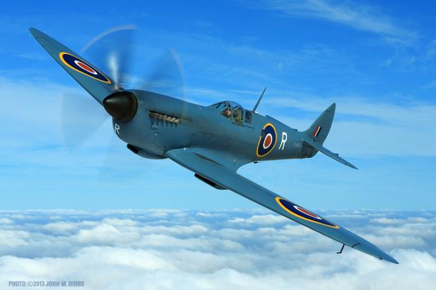 Spitfires and Hurricanes will be among the many things on show at the Boys Toys event in Hylands Park