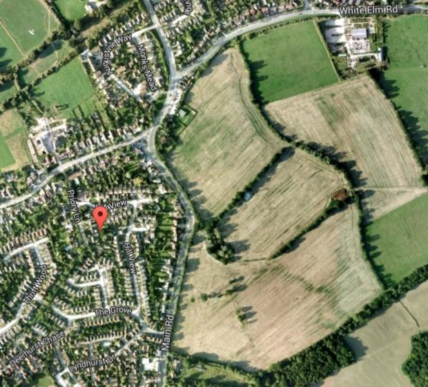 Gladman Developments want to build 110 homes in Bicknacre