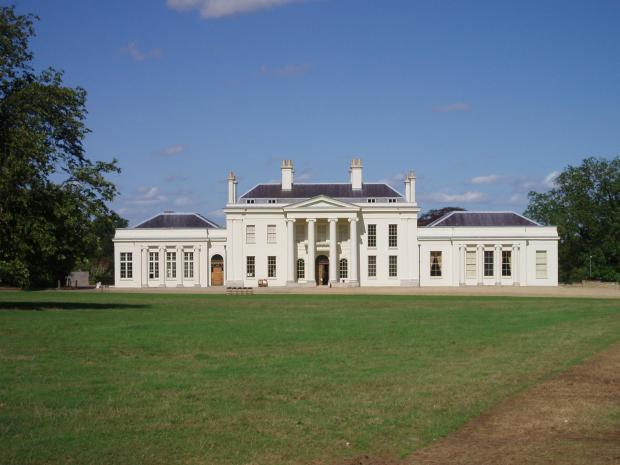 Hylands House will host the event