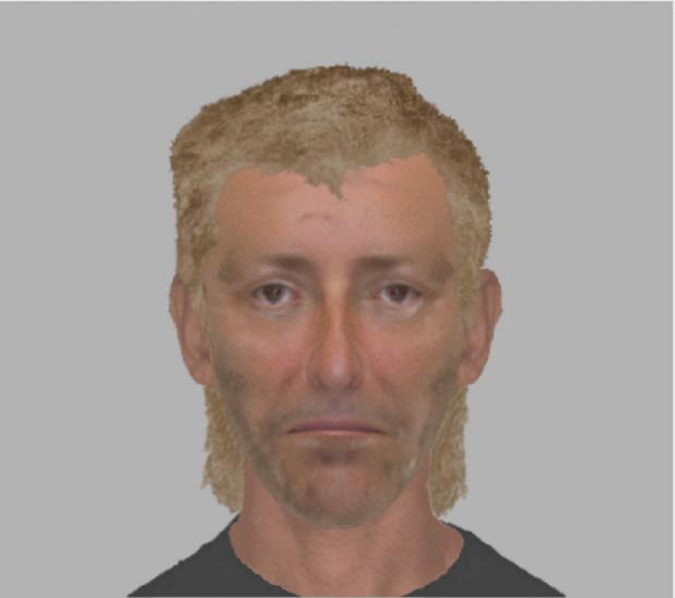 Chelmsford Weekly News: Do you recognise the man in this e-fit image