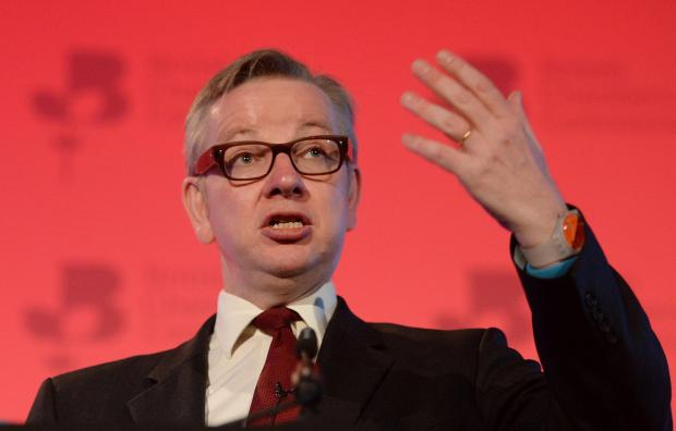 Michael Gove, the education secretary, introduced a controversial absence policy in September