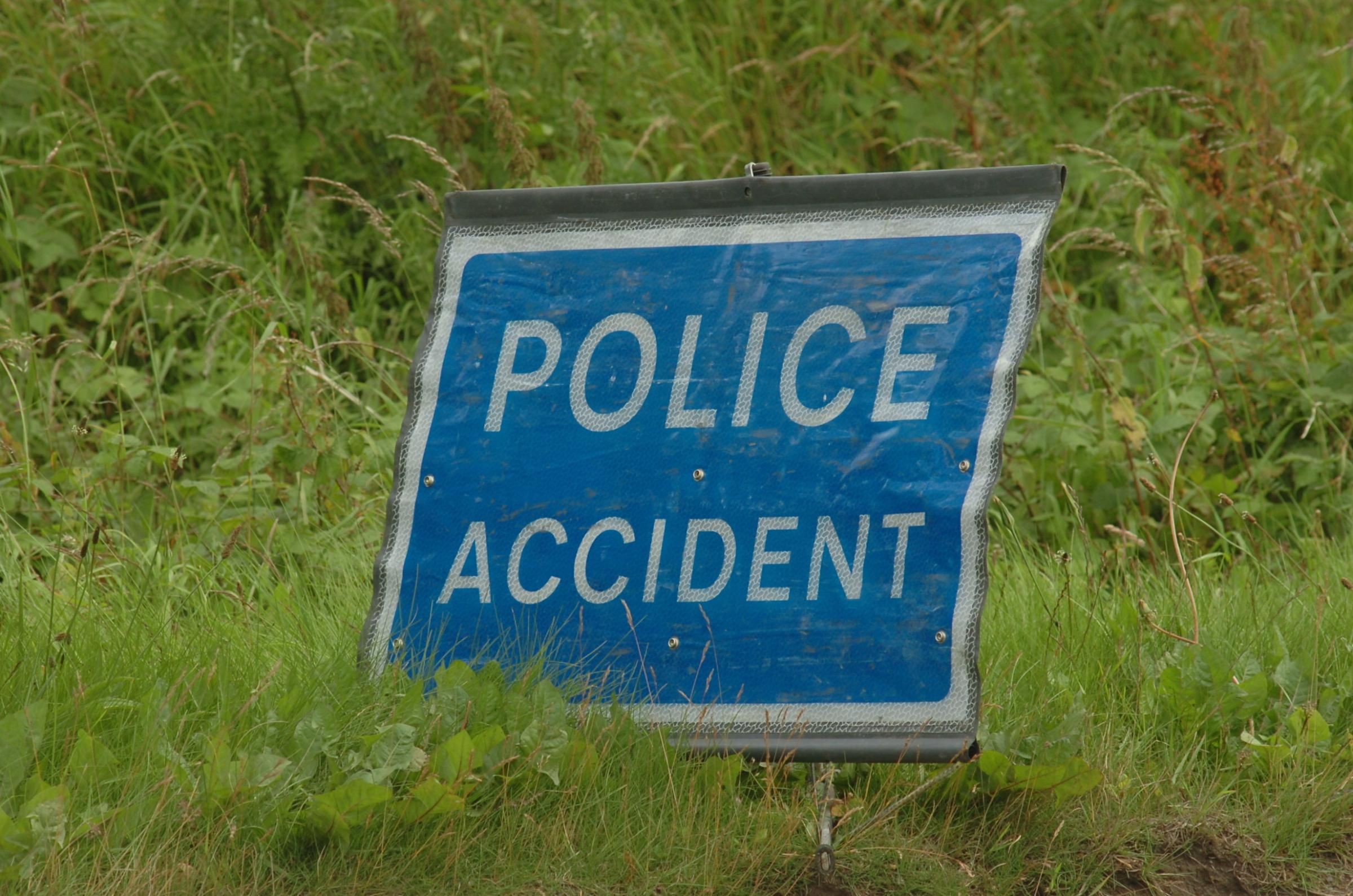 Woman from Chelmsford killed in a head-on crash near Writtle