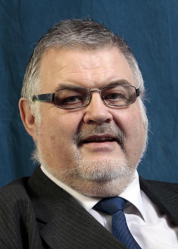 Councillor Michael Harris