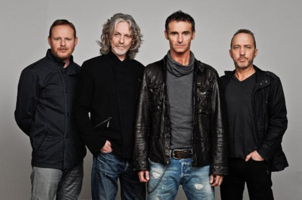 Wet Wet Wet will be at Hylands House on Sunday, September 14