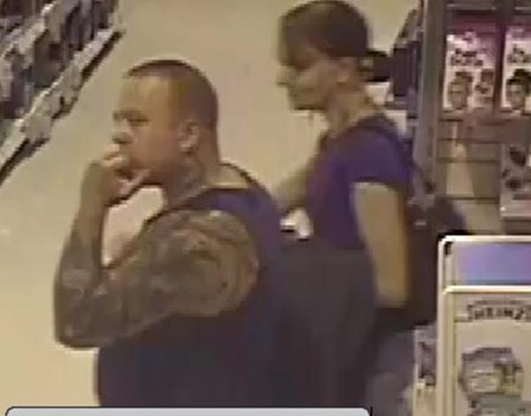 Do you recognise these people? Theft from Boots, Chelmer Village