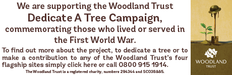 Chelmsford Weekly News: Woodland Trust