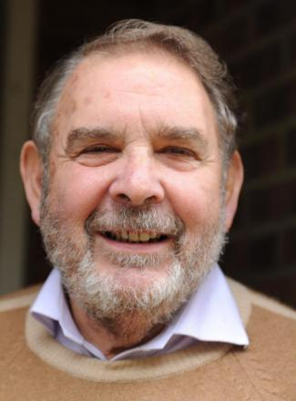 Disgraced: Lord Hanningfield