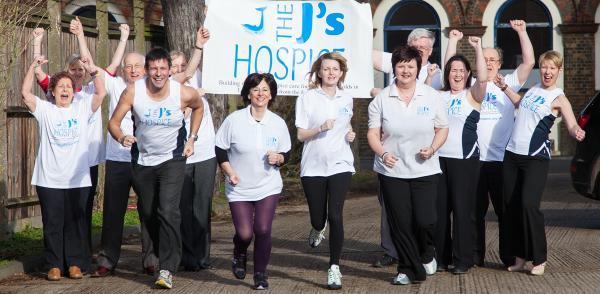 The hospice are appealing for volunteers