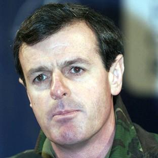 General Sir Richard Shirreff says Nato cannot defend itself against Russian adventurism because of military downsizing