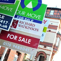House prices 'have hit new