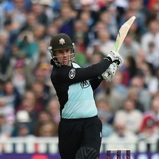 Jason Roy is set to make his England d