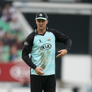 Jason Roy anticipates no major problems from his thumb injury