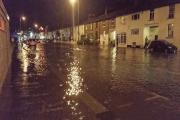 READER PIC: Flooding in Southend