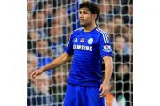 Jose Mourinho says Diego Costa, pictured, is free of his old injury