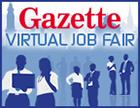 Gazette Virtual Job Fair