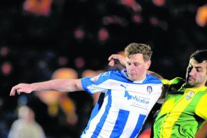 Humes confident his forwards can fire U's to League One safety