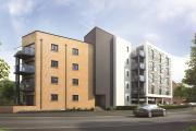 New waterside apartment launch taking place next Friday