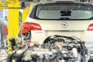 Skills shortage leave thousands jobs in motor industry unfilled