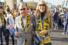 Rupert Murdoch to return to Fleet Street for wedding celebration with Jerry Hall