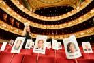 What's on the menu at the Baftas?