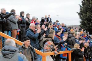 Braintree Town have cut their admission prices as they look for a big home support for their game against Barrow on Saturday.