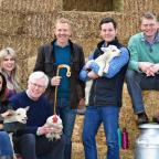 Chelmsford Weekly News: Matt Baker says Countryfile Live at Blenheim Palace is to have 'a bit of a festival vibe'