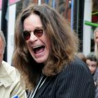 Chelmsford Weekly News: Ozzy Osbourne crazy about new tram named in his honour