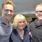 Chelmsford Weekly News: Tom Hiddleston to join Duchess of Cornwall for 500 Words creative writing final