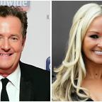 Chelmsford Weekly News: Piers Morgan slams 'ghastly' Jennifer Ellison in nasty row over Britain's Got Talent's Boogie Storm