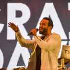 Chelmsford Weekly News: Radio 1 Big Weekend: Well, Craig David definitely didn't disappoint the crowds