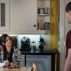 Chelmsford Weekly News: EastEnders shows pregnant Whitney Dean confronting cheating boyfriend Lee Carter