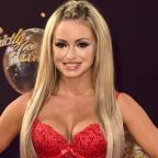 Chelmsford Weekly News: Ola Jordan claims she was banned from wearing 'sexy' catsuits on Strictly Come Dancing