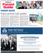 Chelmsford Weekly News: Thurrock Gazette Parents Guide