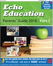 Chelmsford Weekly News: Echo Parents Guide Part 1