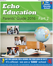 Chelmsford Weekly News: Echo Parents Guide Part 2