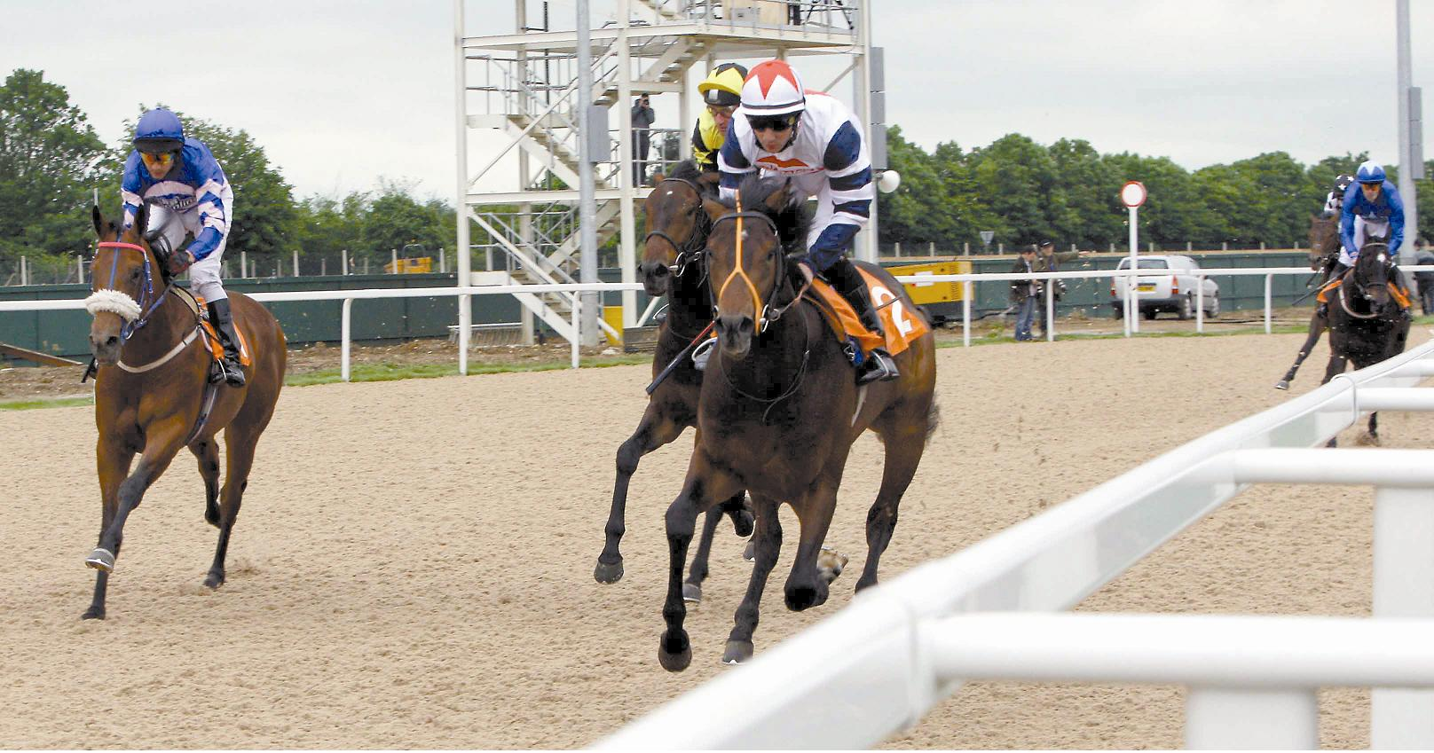 Governing body considering third attempt to bring horse racing back to Great Leighs