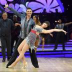Chelmsford Weekly News: Strictly fans could not have been more blown away by the live tour launch