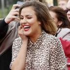 Chelmsford Weekly News: Caroline Flack to demonstrate X Factor as she makes stage debut in Crazy For You musical