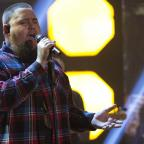 Chelmsford Weekly News: Rag'n'Bone Man goes straight to top of the charts with debut album