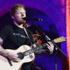 Chelmsford Weekly News: Viagogo condemned for reselling tickets to Ed Sheeran cancer charity concert