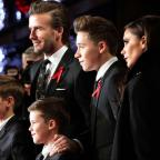 Chelmsford Weekly News: The Beckham ski trip looks like the best family holiday