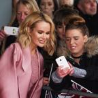 Chelmsford Weekly News: Amanda Holden: BGT helped change my 'terrible image'