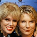 Chelmsford Weekly News: Watch Jennifer Saunders and Joanna Lumley in Absolutely Fabulous in six different languages