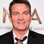 Chelmsford Weekly News: Bradley Walsh 'just laughed' when he was named UK's most successful debut artist