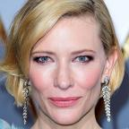 Chelmsford Weekly News: Cate Blanchett performs in drag show in the Big Apple